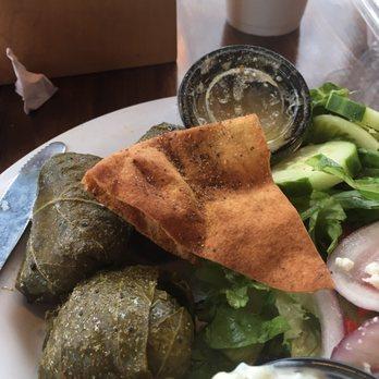Tazikis Cafe Hours Columbia Sc