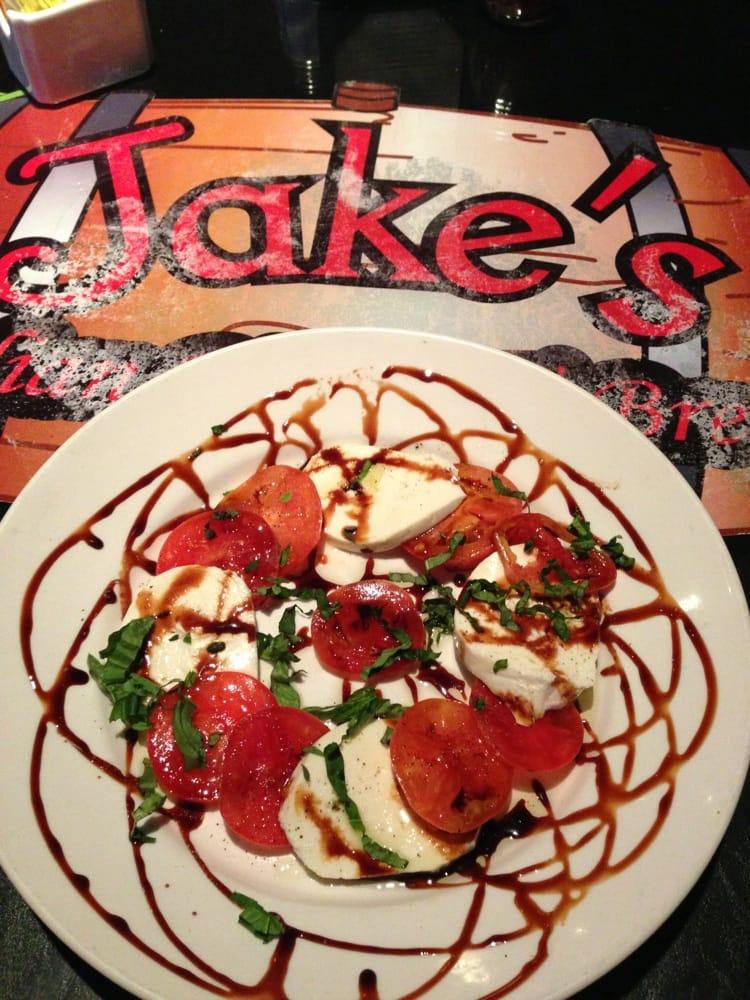 Jake Restaurant Yucaipa Ca