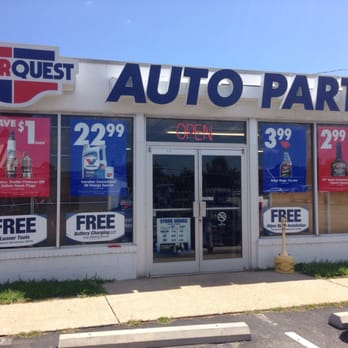 Carquest Auto Parts Near Me >> Carquest Auto Parts Auto Parts Supplies 119 Wolf Trap