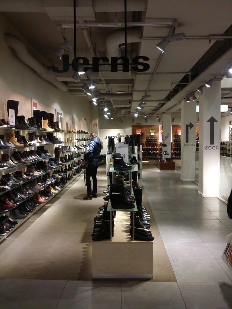 detaljhandelspriser att köpa klassiska skor ecco jerns
