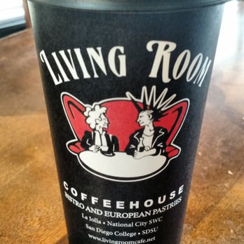 Living Room Cafe - Downstairs - 342 Photos & 826 Reviews - Coffee