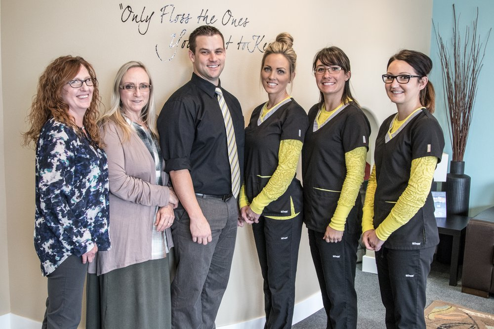 Trademark Dental: 217 N Plymouth Ave, New Plymouth, ID