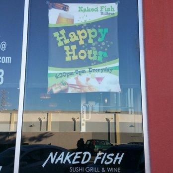 Naked fish millbrae order food online 334 photos 351 for Naked fish menu