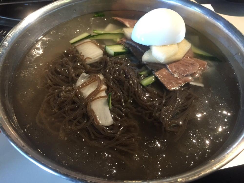 A photo at Eight Korean BBQ