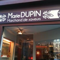 Marie dupin marchand de saveurs sup rettes 7 rue for 3 rue lafaurie de monbadon 33000 bordeaux