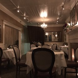 Photo Of The Painted Lady Newberg Or United States Empty Dining Room