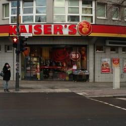 Kaiser's - CLOSED - Grocery - Danckelmannstr  57 - 60