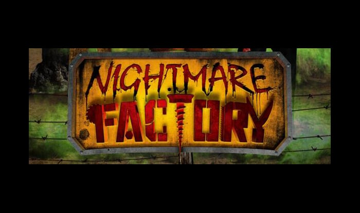 The Nightmare Factory