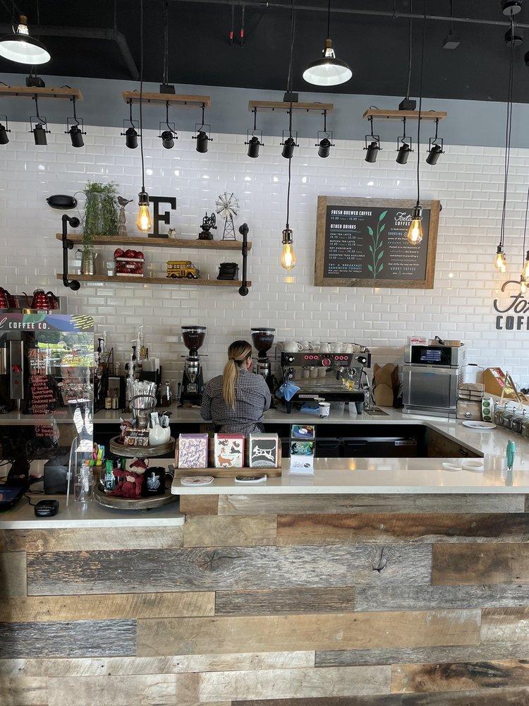 Foxtail Coffee: 14387 Bridgewater Crossings Blvd, Windermere, FL