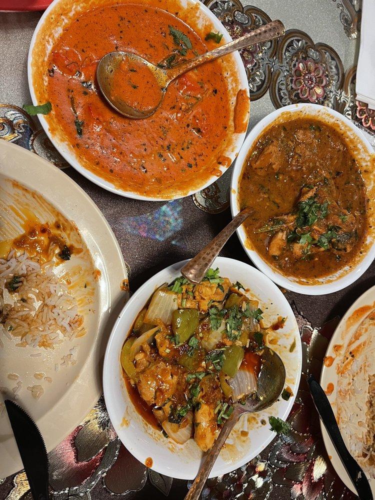 Its Taste Of India