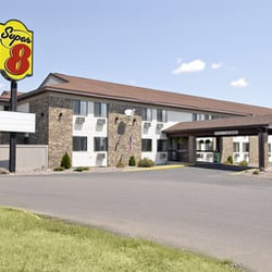 Photo Of Super 8 By Wyndham Rice Lake Wi United States