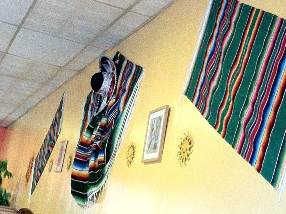 Casa Jalisco: 201 E St SE, Quincy, WA