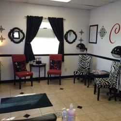 Salon Di Cerioni Hair Salons 1121 W 4th St Madera Ca Phone - Salon-madera