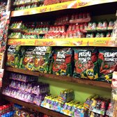 Las Delicias Mexicanas - 21 Photos - Candy Stores - 1777