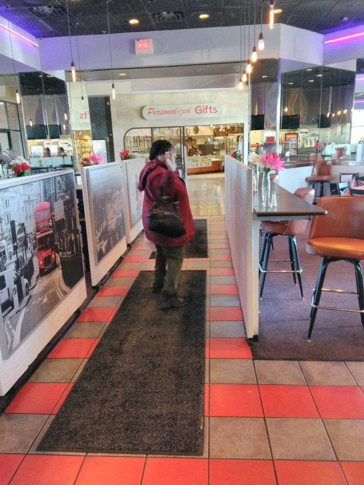 Ella Ray's Cafe