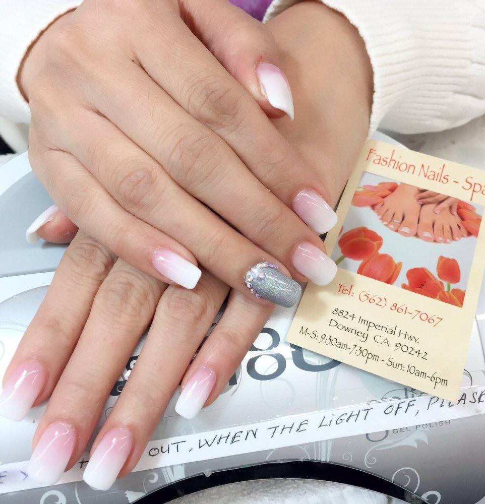 Fashion Nails-spa - 85 Photos & 57 Reviews - Nail Salons - 8824 ...