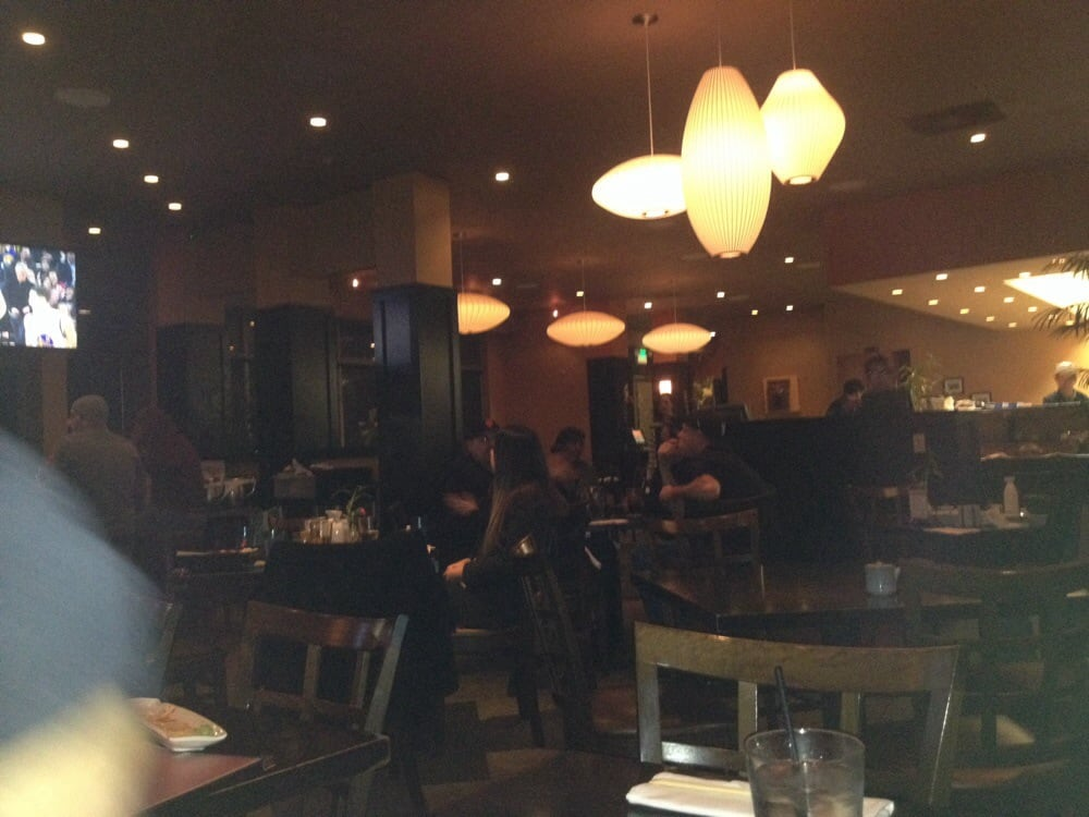Barracuda Restaurant Daly City