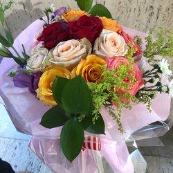 383c3307ae1c5c The Flofe Flower - Florists - 3731 Wilshire Blvd