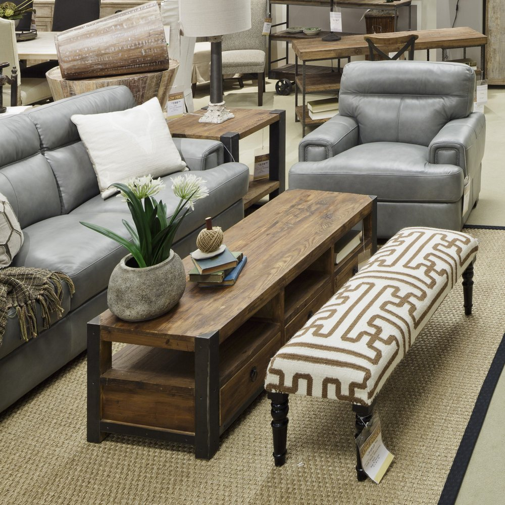 Star furniture 37 photos 17 reviews furniture shops for Affordable furniture gulf fwy
