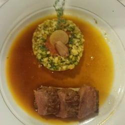 cercle culinaire du cniel du lycée hôtelier de marseille - ecole ... - Ecole De Cuisine Marseille