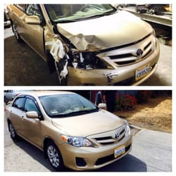 Yelp Reviews for Reliance Auto Body - 73 Photos & 97 Reviews - (New