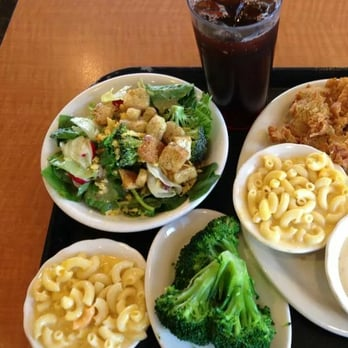 Luby s 41 photos 24 reviews 5307 walzem rd san for Lubys fried fish