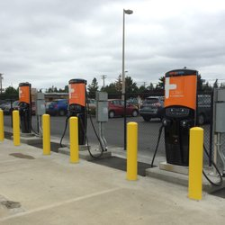 Photo Of Ev Support Electric Car Charging Stations Company Seattle Wa United