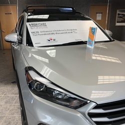 Photo Of Vision Hyundai Henrietta Rochester Ny United States