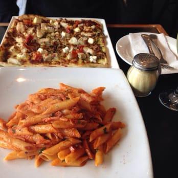 Liana S Italian Restaurant Parramatta