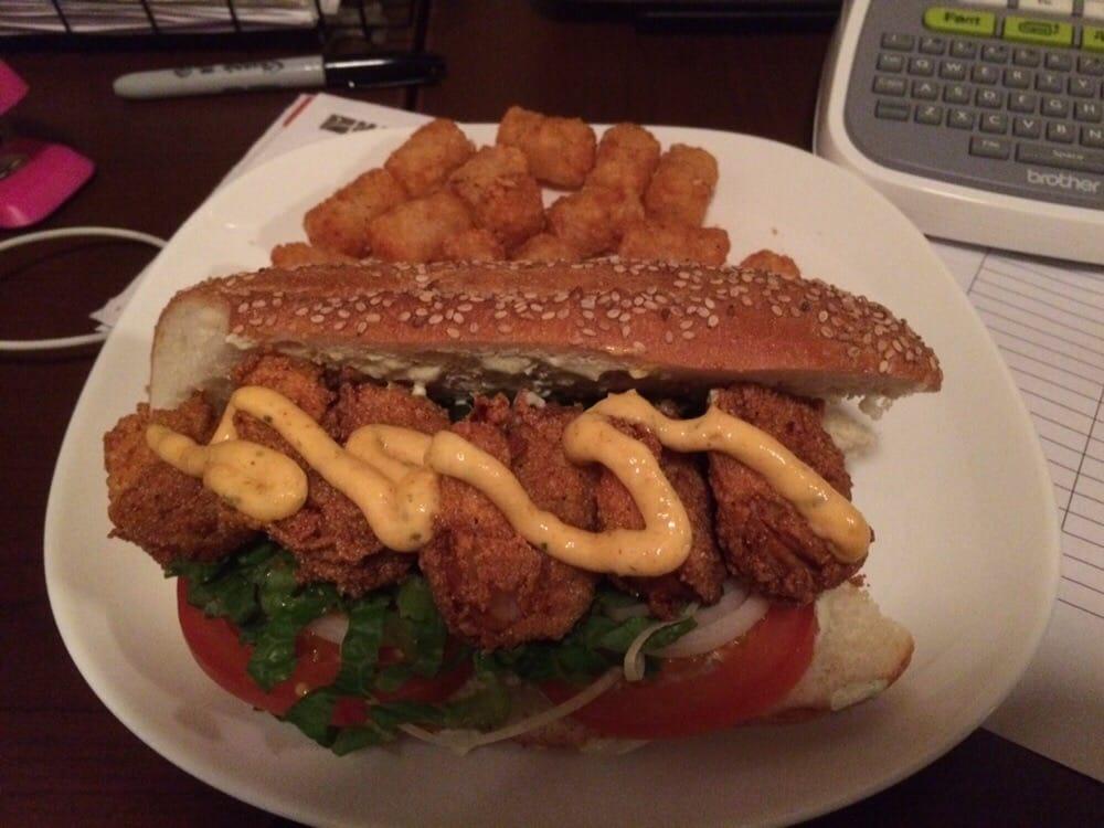 Chicken cutlet sandwich - Yelp