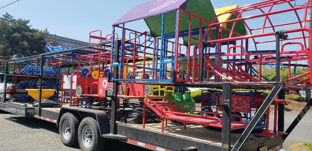 Anna's Child Care Development Center: 9609 Bristol Ave SW, Lakewood, WA