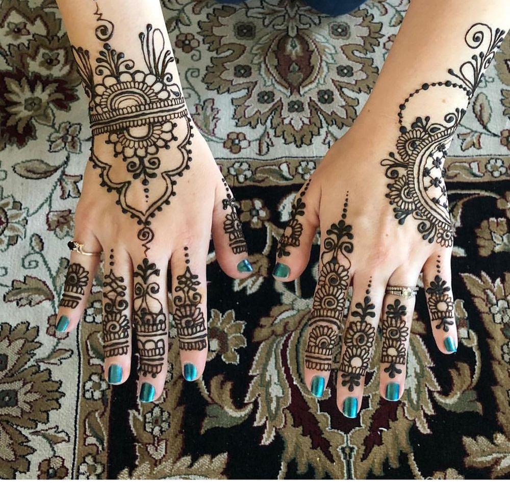 Henna by Beenish: Redondo Beach, CA