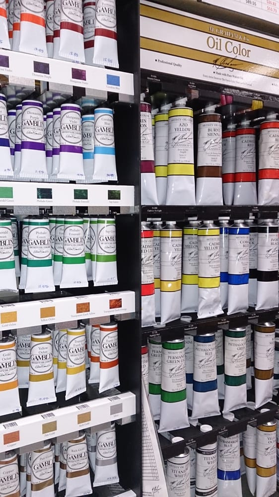 Columbia Art & Drafting Supply