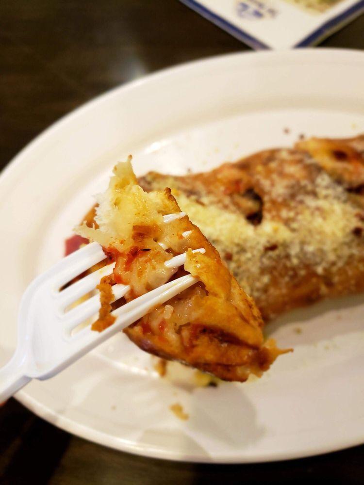 Island Slice Pizzeria: 7248 Main St, Mackinac Island, MI
