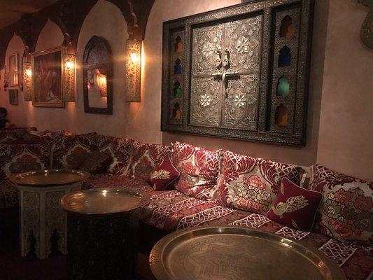 Marakesh Restaurant 285 Photos 213 Reviews Moroccan