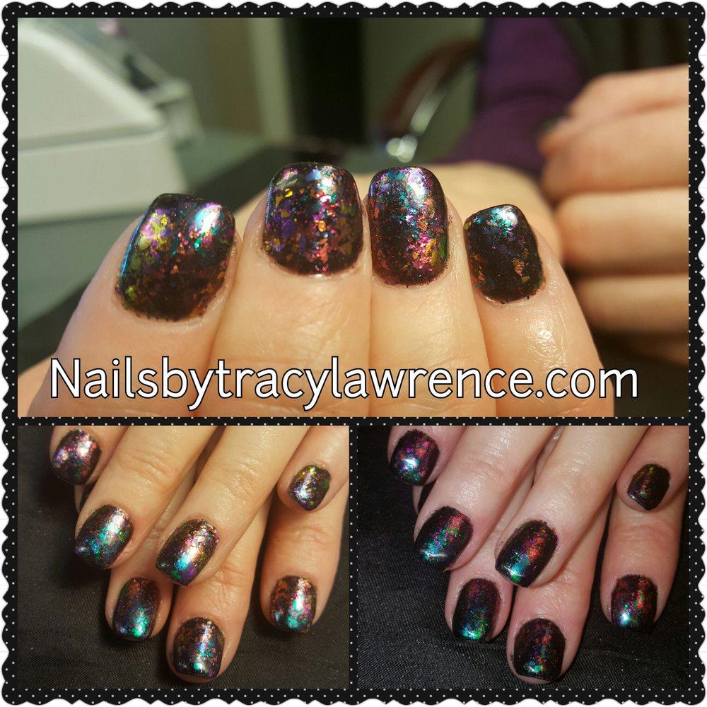 Nails by Tracy The Kansas Minx Diva: 935 Iowa St, Lawrence, KS
