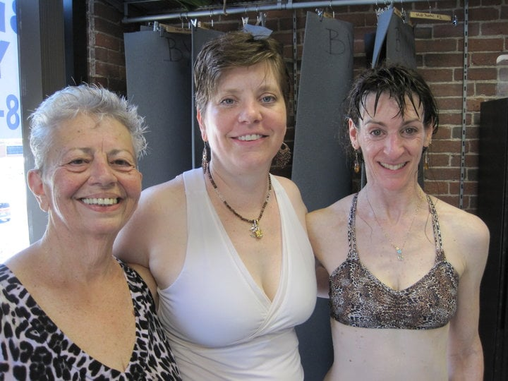 Social Spots from Bikram Yoga Merrimack Valley