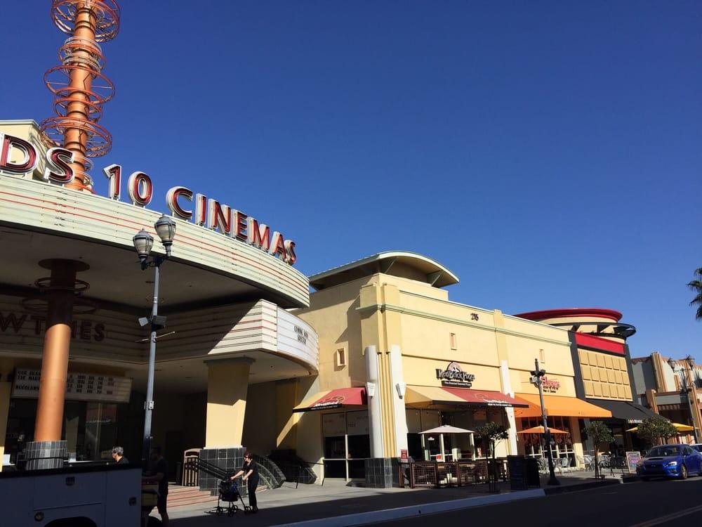 Brea Gateway Center - Downtown Brea: 407 W Imperial Hwy, Brea, CA