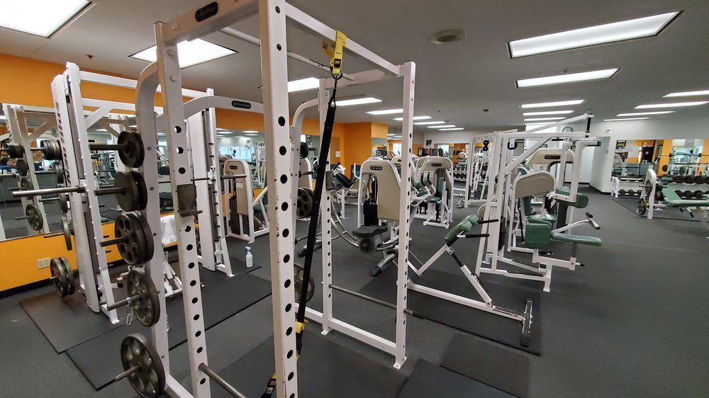 Downtown Fitness Center