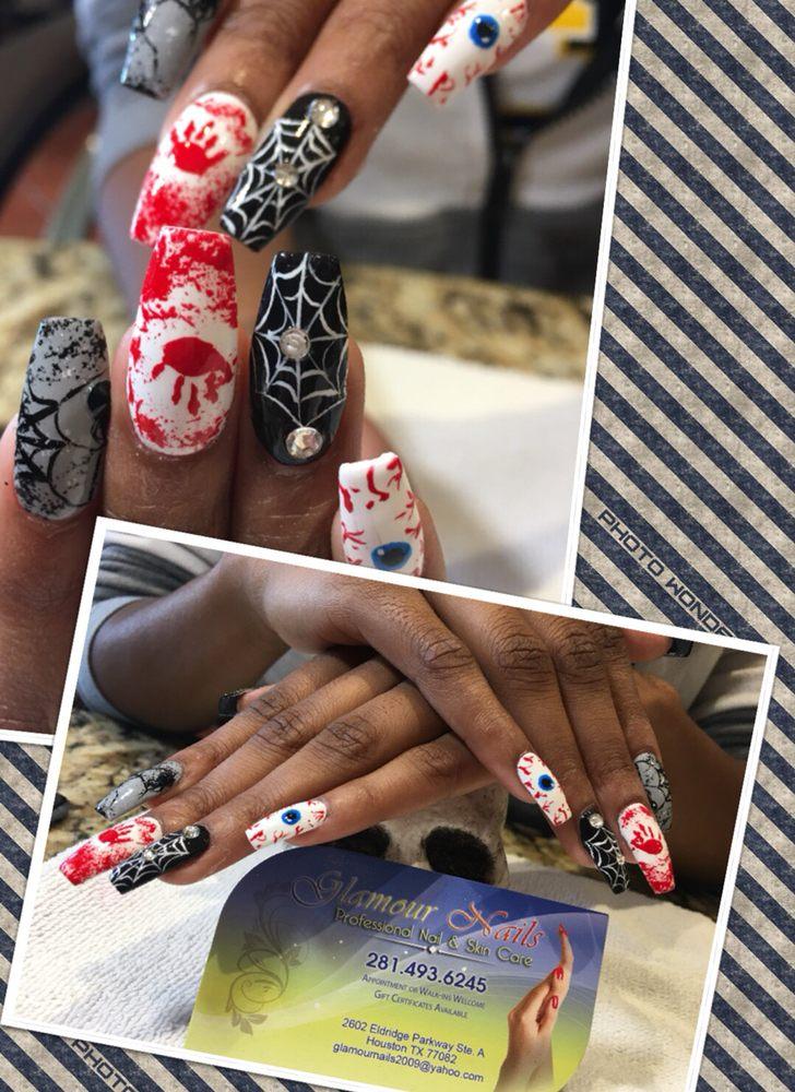 Glamour Nails - 134 Photos & 45 Reviews - Nail Salons - 2602 ...
