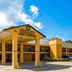 Photo Of Quality Inn Suites Oxford Ms United States
