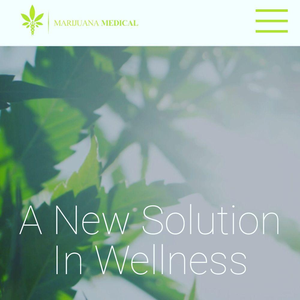 Marijuana Medical: 2200 Northern Blvd, Greenvale, NY