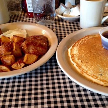 Moose Cafe Greensboro Menu
