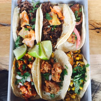 Bartaco - 930 Photos & 1120 Reviews - Mexican - 2526 12th