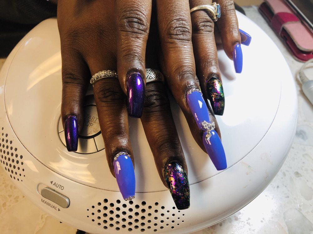 Oasis Spa and Nails: 3033 Chicago Rd, South Chicago Heights, IL