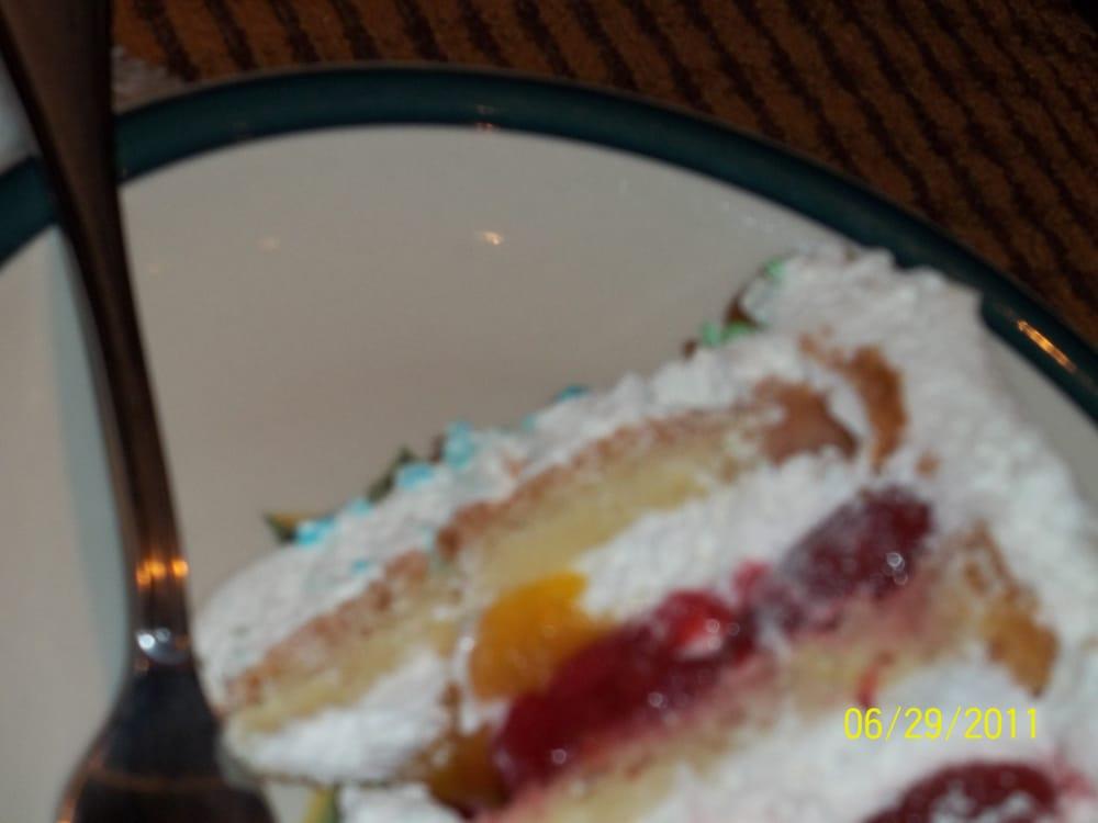 Italian Fruit Cake Hartford Ct