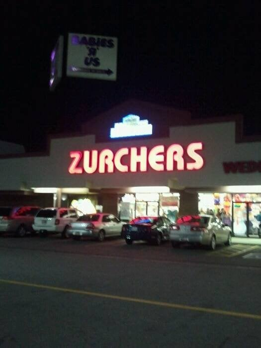 Zurchers Party & Wedding Store - S State St, Draper, Utah - Rated based on 48 Reviews