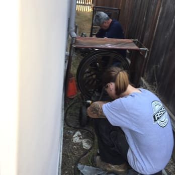 Photo Of Thistle Plumbing South Pasadena Ca United States Main Drain Rooters