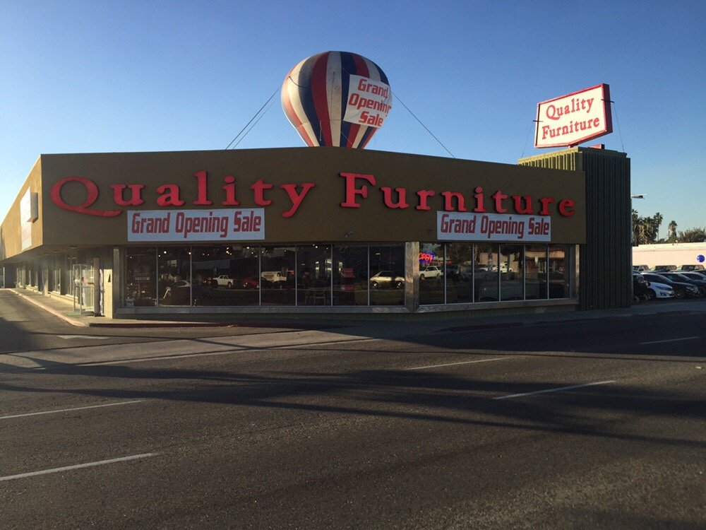 Great Quality Furniture Fresno   97 Photos   Furniture Stores   4535 N Blackstone  Ave, Fresno, CA   Phone Number   Yelp