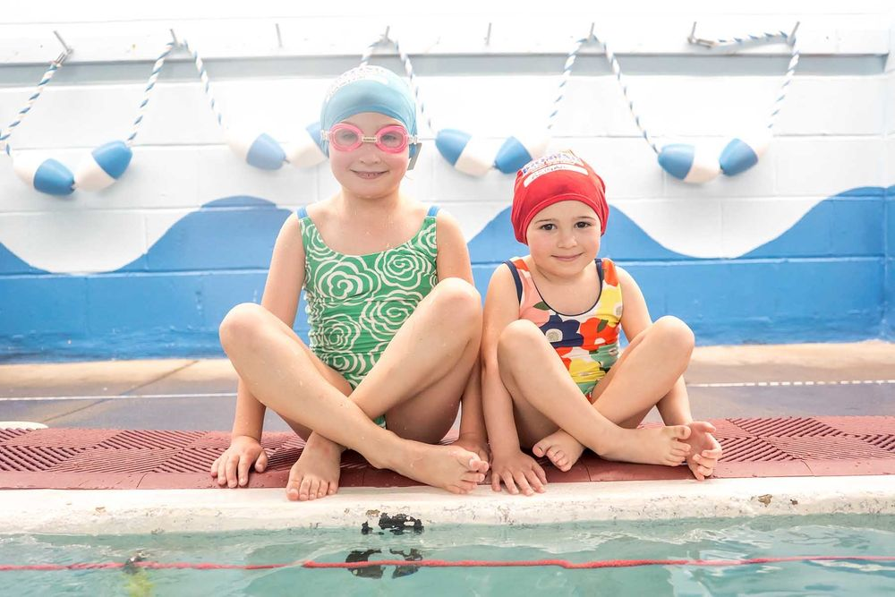 British Swim School North Central DFW: Irving, TX